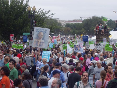 24 Sep 05, Washington, D.C.
