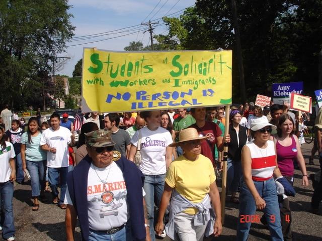 "Stephen Philion, ""Labor Day 2006, St. Paul, Minnesota"""