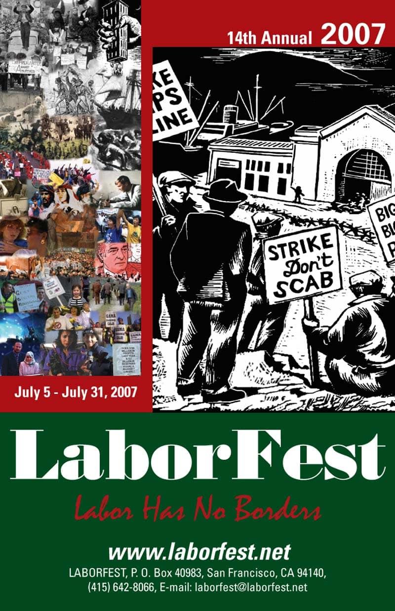 LaborFest 2007