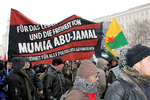 Mumia Banner