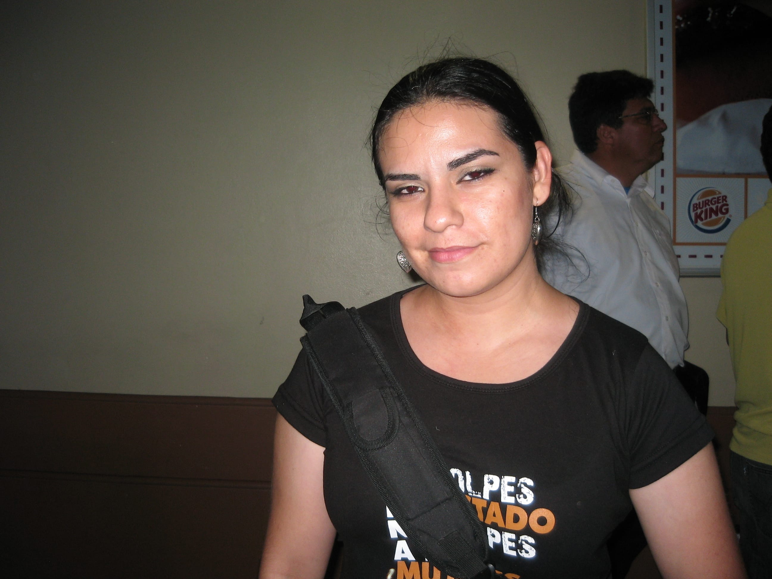 Brenda Villacorta