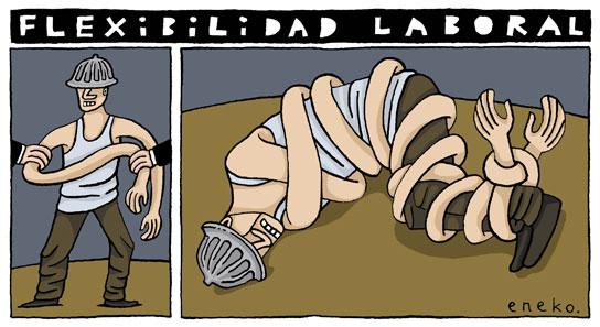 Labor Flexibility