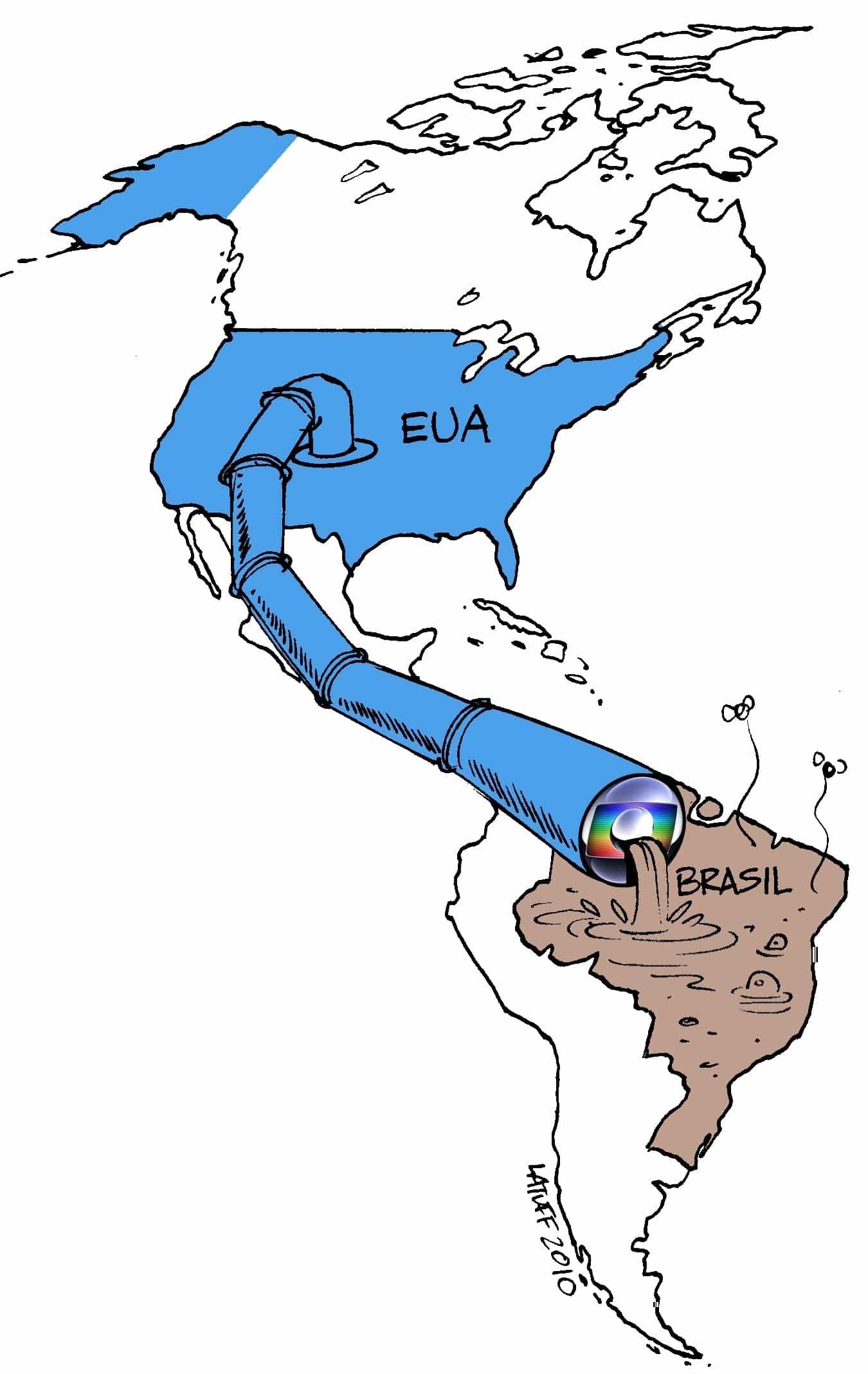 Globo Network