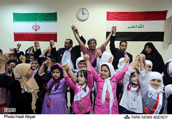 Iran and Iraq: War Anniversary Focused on Youth Friendship