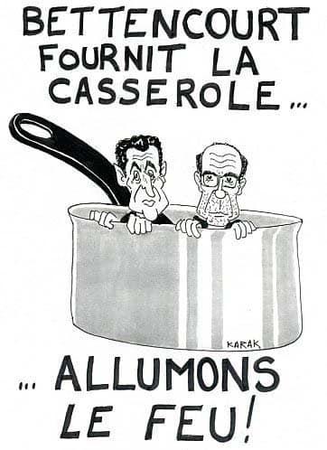 Sarkozy-Woerth