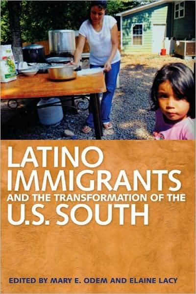 latin american immigrants essay