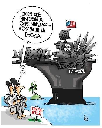 United States Fourth Fleet