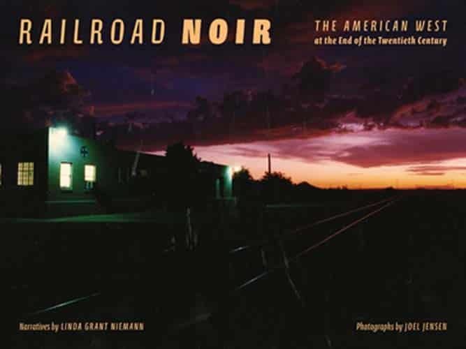 Railroad Noir