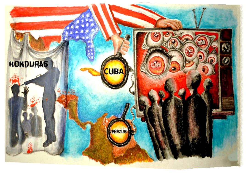United States vs. Human Rights