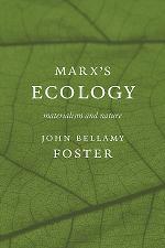 Marx's Ecology