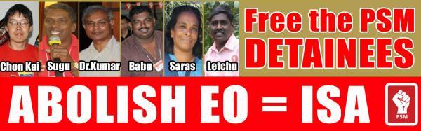 Abolish EO