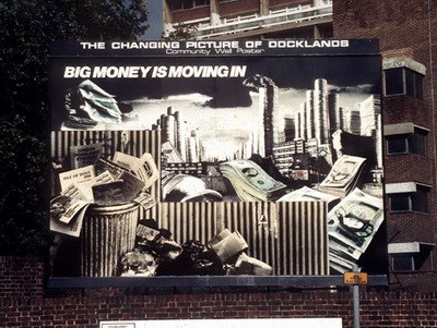 Big Money Is Moving In