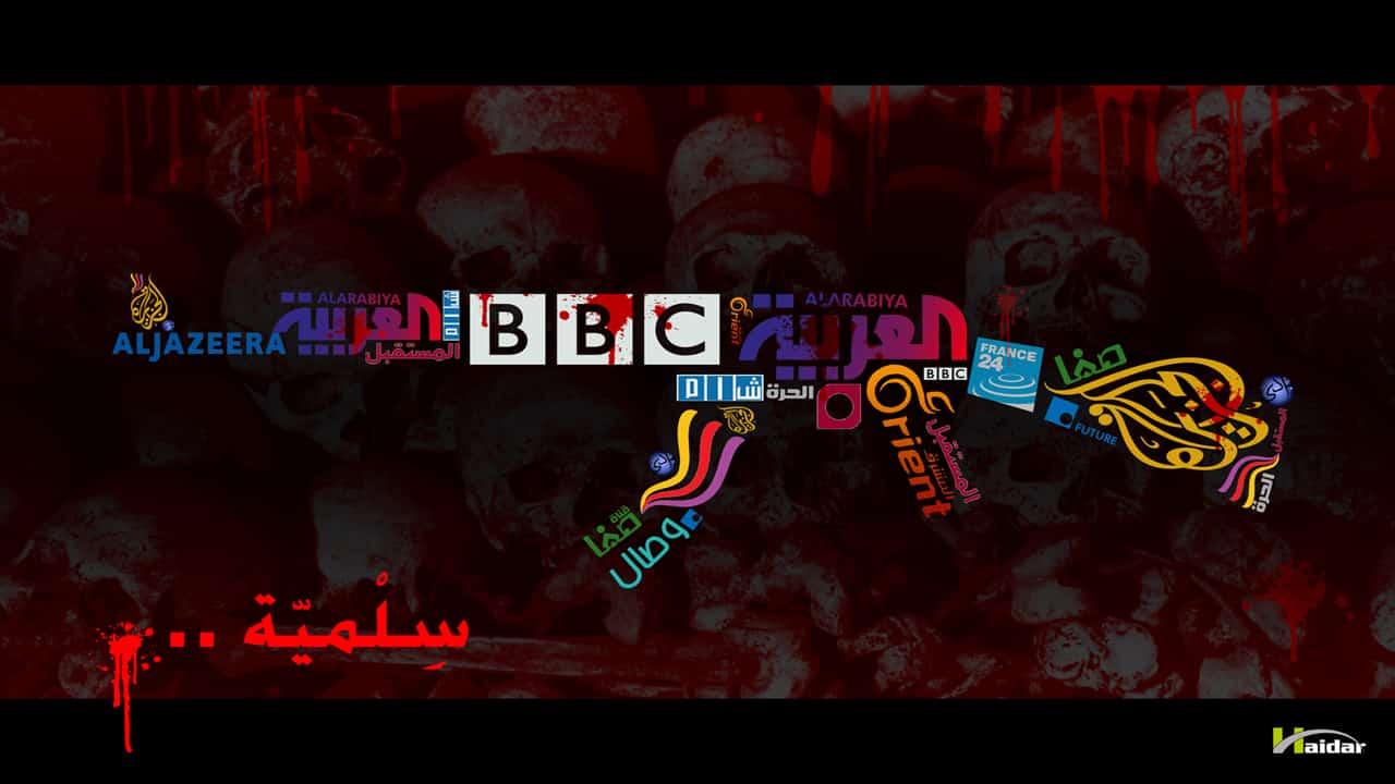 Blood Channels