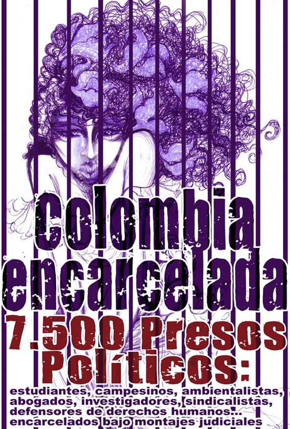 Lockdown Colombia