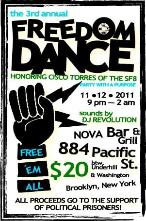 Freedom Dance 2011