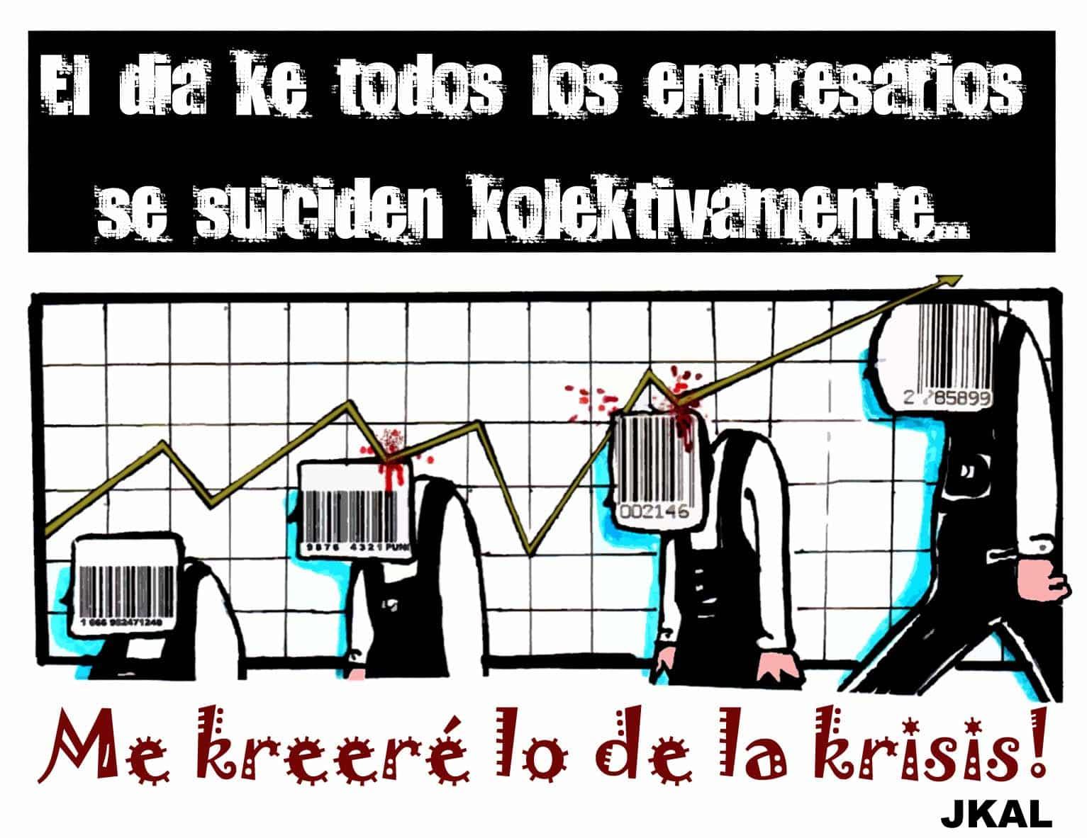 Crisis!