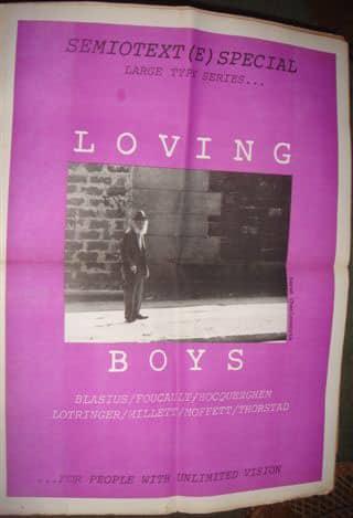 Loving Boys