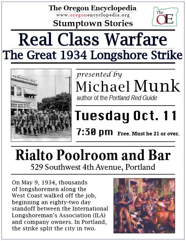 Real Class Warfare