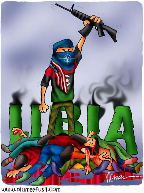 Libyan Rebels' Pyrrhic Victory