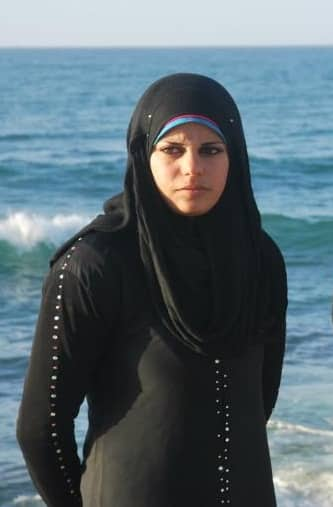 Madleen Kulab