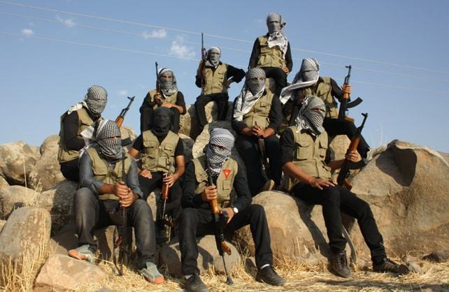 The Kurdish Rebellion in Syria: Toward Irreversible Liberation