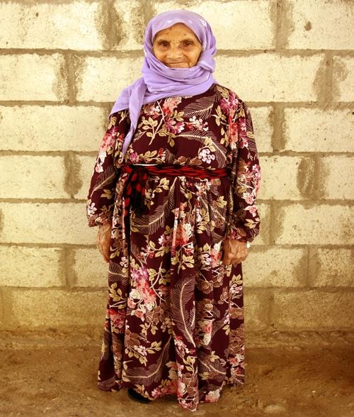 Fatima Mohammad