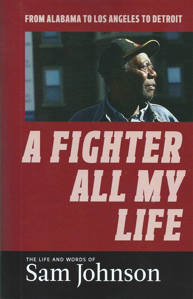 A Fighter All My Life