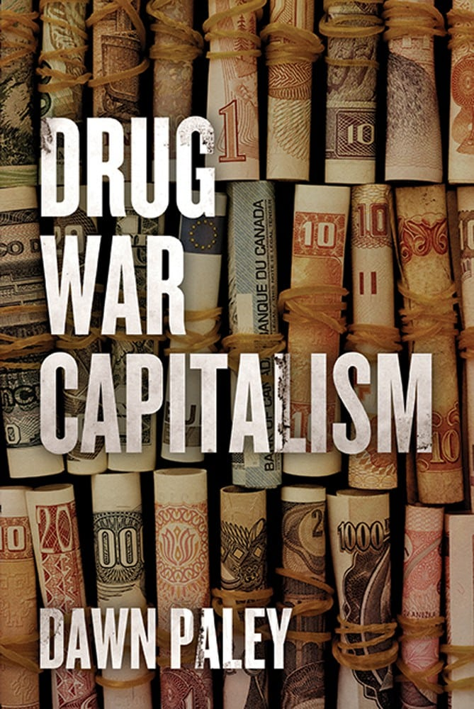 Question about venezuela drug war?