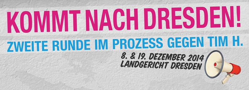 Come to Dresden