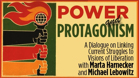 Power and Protagonism