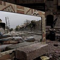 Syria, March 31, 2013
