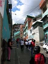 Barrio Arriba