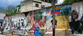 Mural en Merida