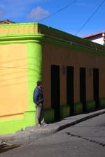 Calle de Mucuchíes