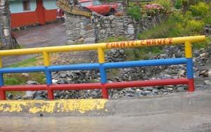 Puente Chávez