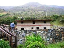 Cooperativa de Truchicultura, Gavidia