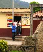 FFM, Santo Domingo