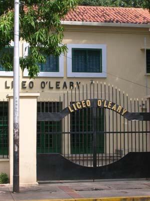 El Liceo de Chávez, Barinas