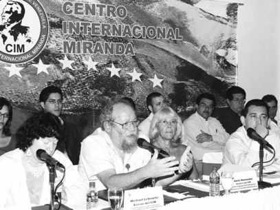 Centro Internacional Miranda