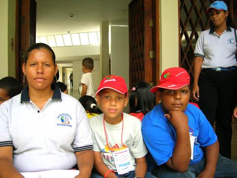 Ruta Bolivariana