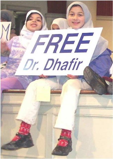 Free Dhafir