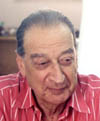 Gabi Baramki