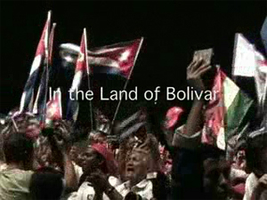In the Land of Bolivar