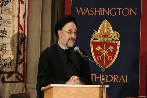 Mohammad Khatami