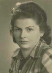 Maryla Husyt Finkelstein