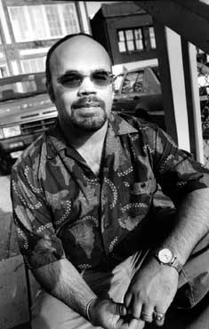 Michael Hureaux Perez