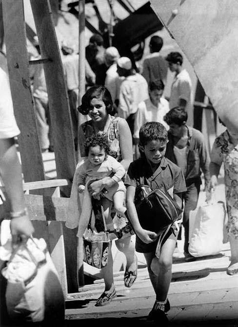 1967 Refugees