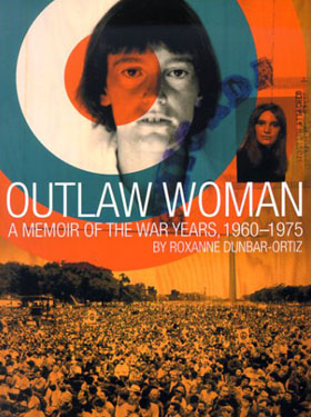 Outlaw Woman