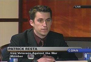 Patrick Resta