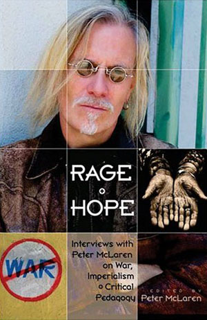 Rage and Hope